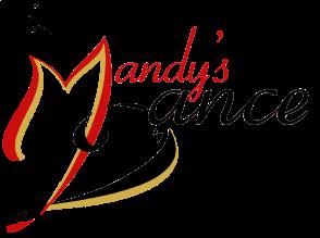 mandysdancelogo
